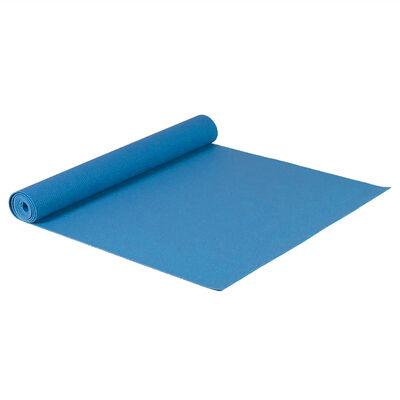 Yoga Mat Dribbling