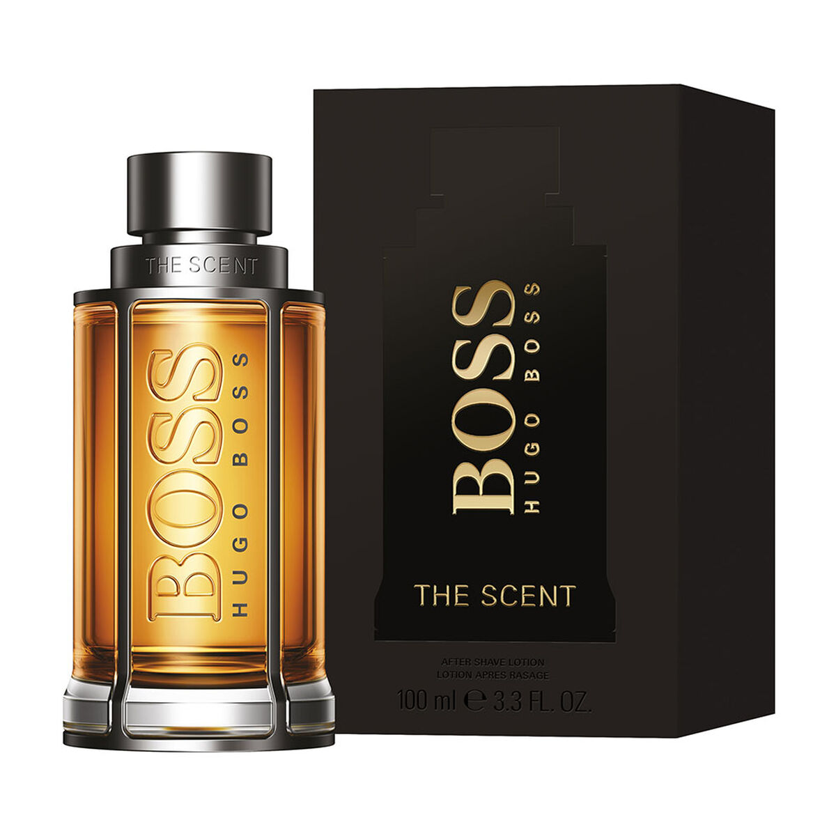 Boss The Scent 100 ml