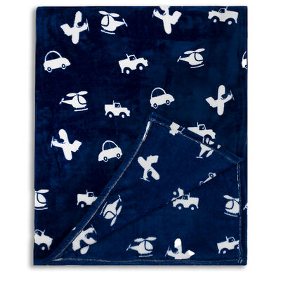 Manta Flannel Casanova Kids Boy 125 x 150 cm