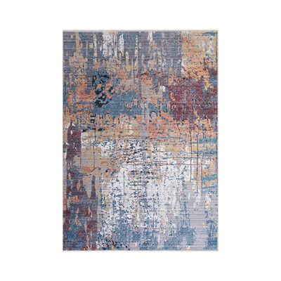 Alfombra Frise Mashini Manhattan 3D Eiffel 133 x 190 cm