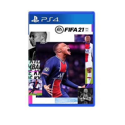 Juego PS4 EA Sports FIFA 2021