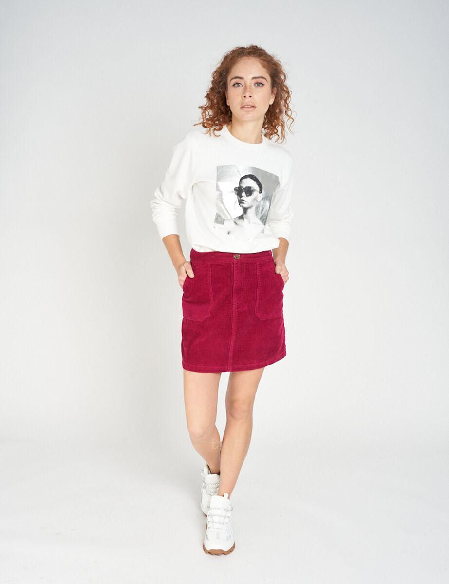 Falda Mujer Icono