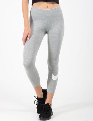 Calza Mujer Nike Logo 2