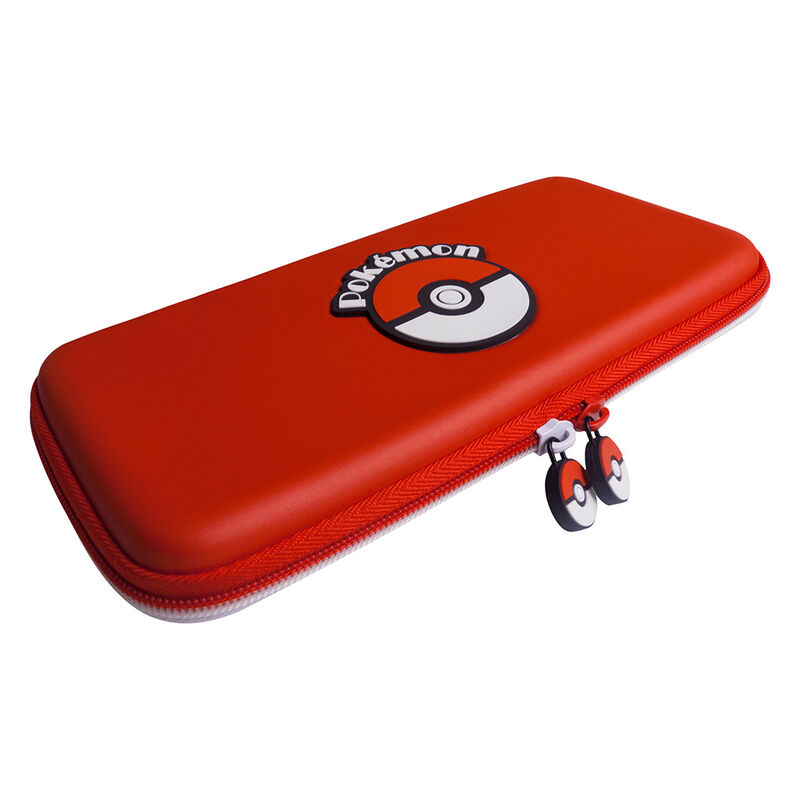 Estuche Nintendo Switch Pokemon
