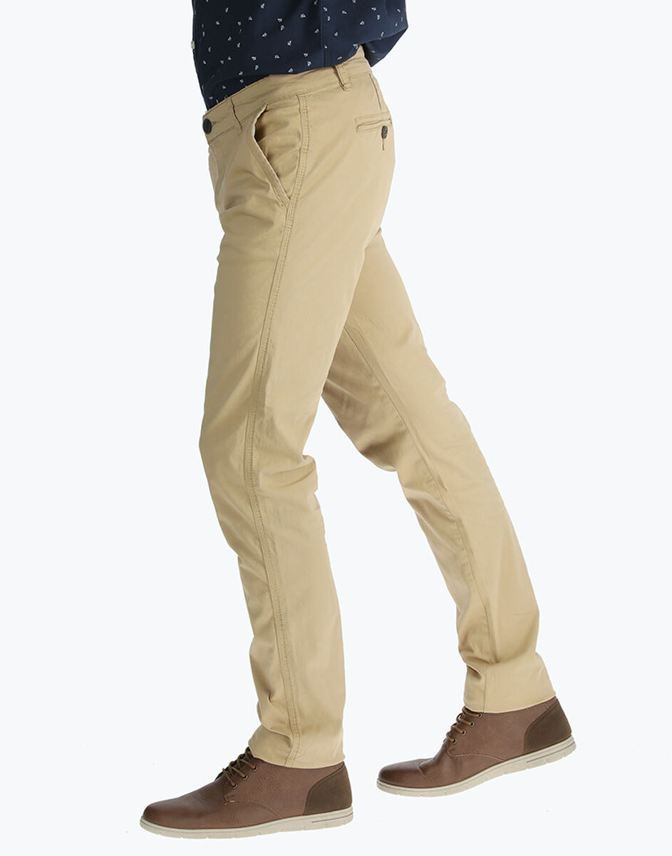Pantalón Hombre Icono