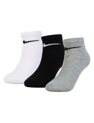 Pack 3 Pares Calcetines Nike Basic