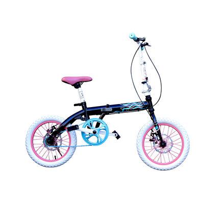Bicicleta Infantil Bia Plegable