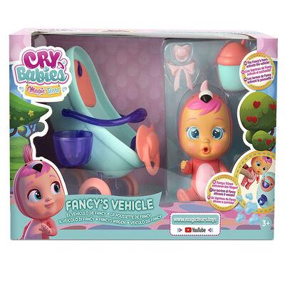 Cry Babies Magic Stroller Fancy