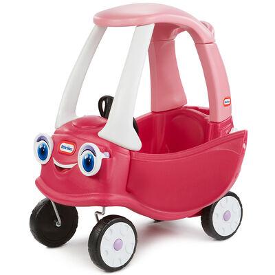 Carro Cozy Coupe Princesa  LT642722