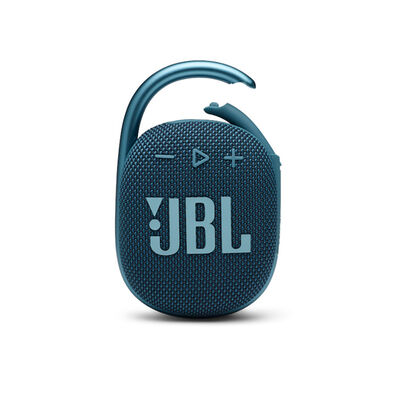 Parlante Bluetooth JBL Clip 4 Azul