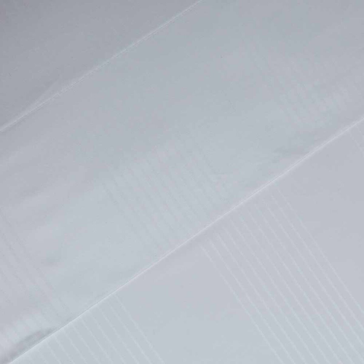 Jgo Sabana RS Dobby 500H S/C Lines White 2.0