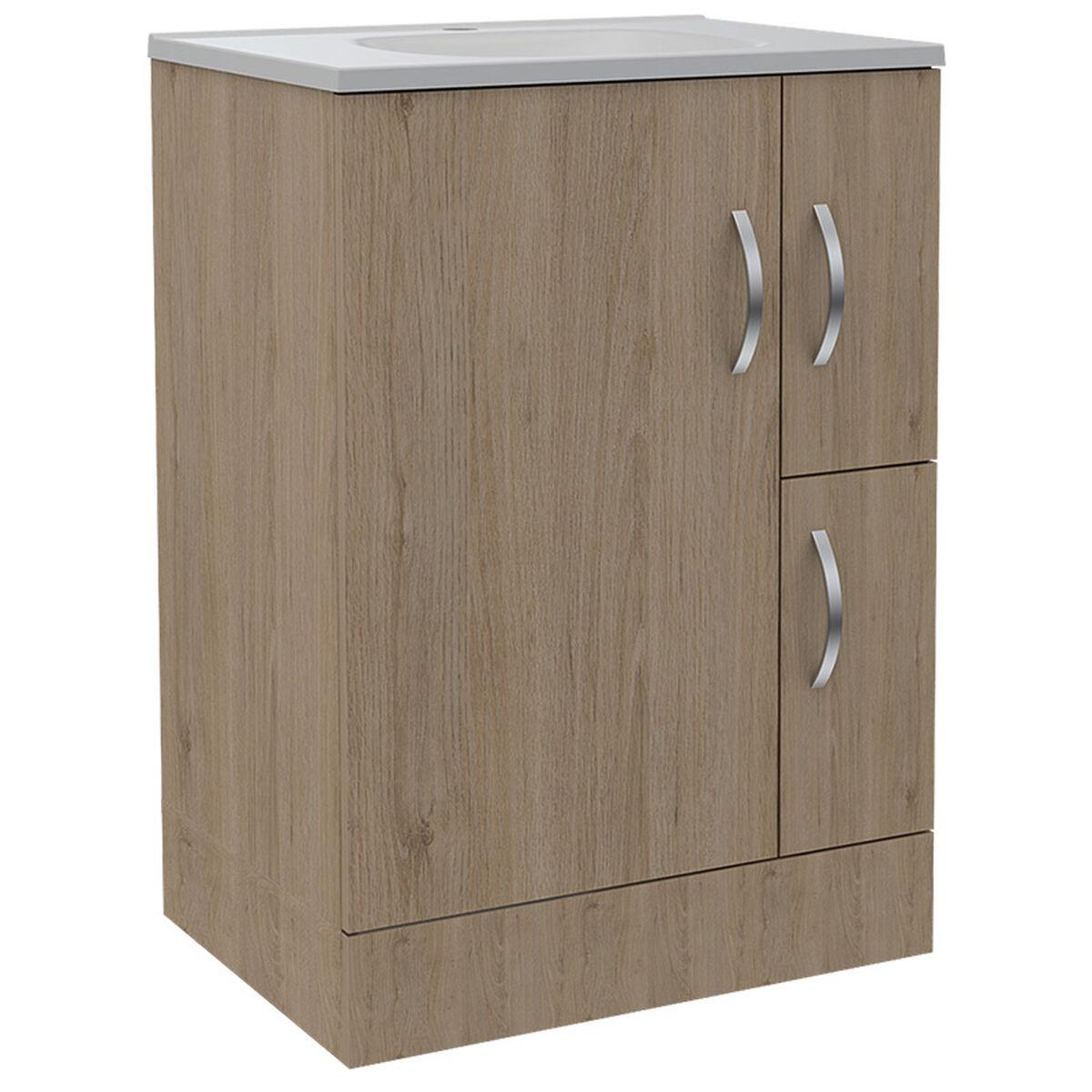 Mueble de Baño Vanguard + Lavamanos