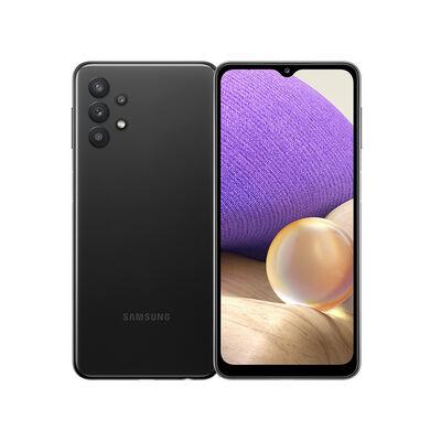 "Celular Samsung Galaxy A32 5G 128GB 6,5"" Awesome Black Liberado"