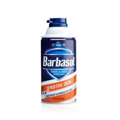 Espuma de Afeitar Barbasol 285 gr