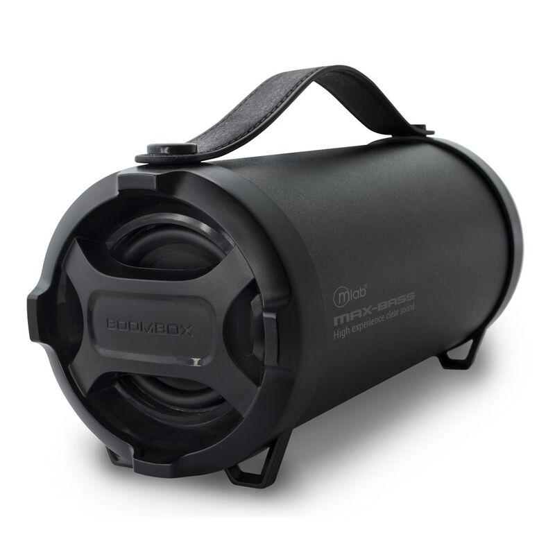 Parlante Microlab Maxbass BT