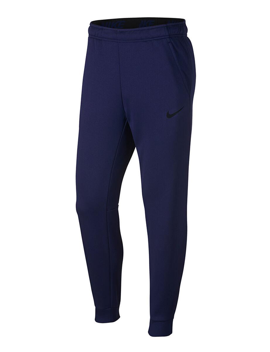 Pantalón Nike Hombre Deportivo Algodón