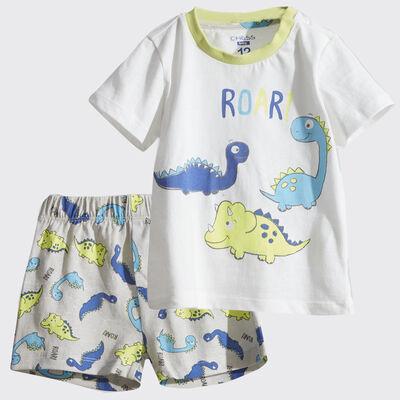 Pijama Beba Chess Baby
