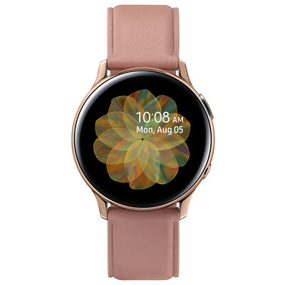 Smartwatch Samsung Galaxy Watch Active2 Rose Gold