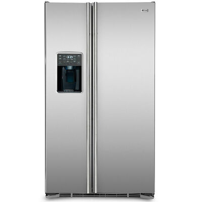 Refrigerador Side by Side General Electric PSCS5PGGFS 719 L