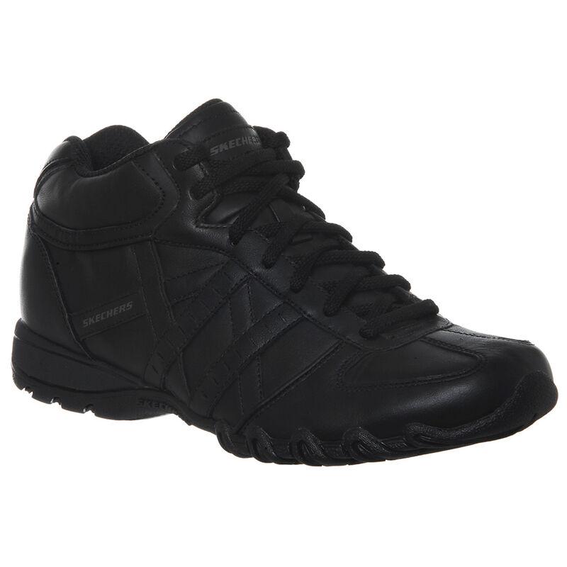 Zapato Escolar Skechers Juvenil