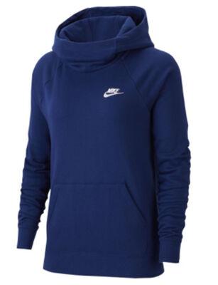 Polerón Mujer Nike Essential Funnel Fleece Hoodie