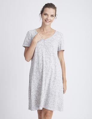 Camisa de Dormir Mujer Portman Club Woman