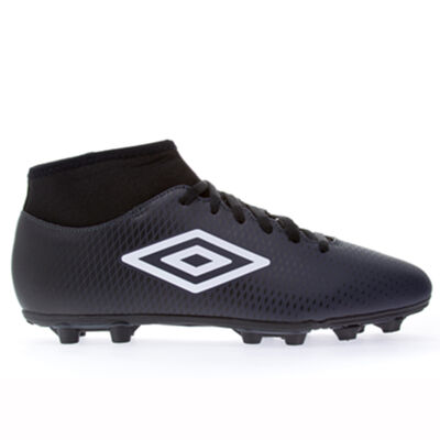 Zapato de Fútbol Hombre Umbro Veloce HI CL HGR