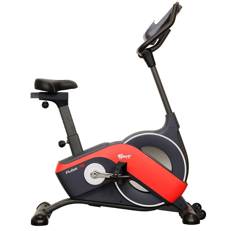 Bicicleta Estática Muvo Pulse 75