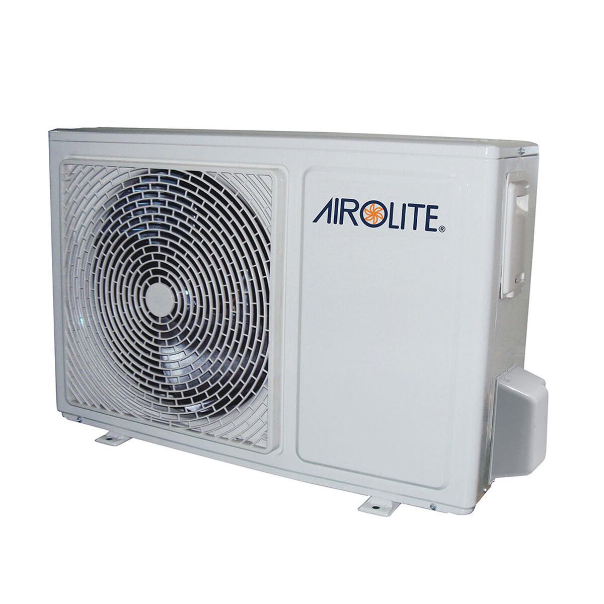 Aire Acondicionado Split Muro Inverter 24000 BTU/h