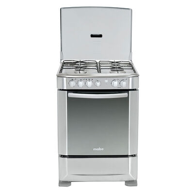 Cocina a Gas Mabe Andes60TX3 66,5 lt