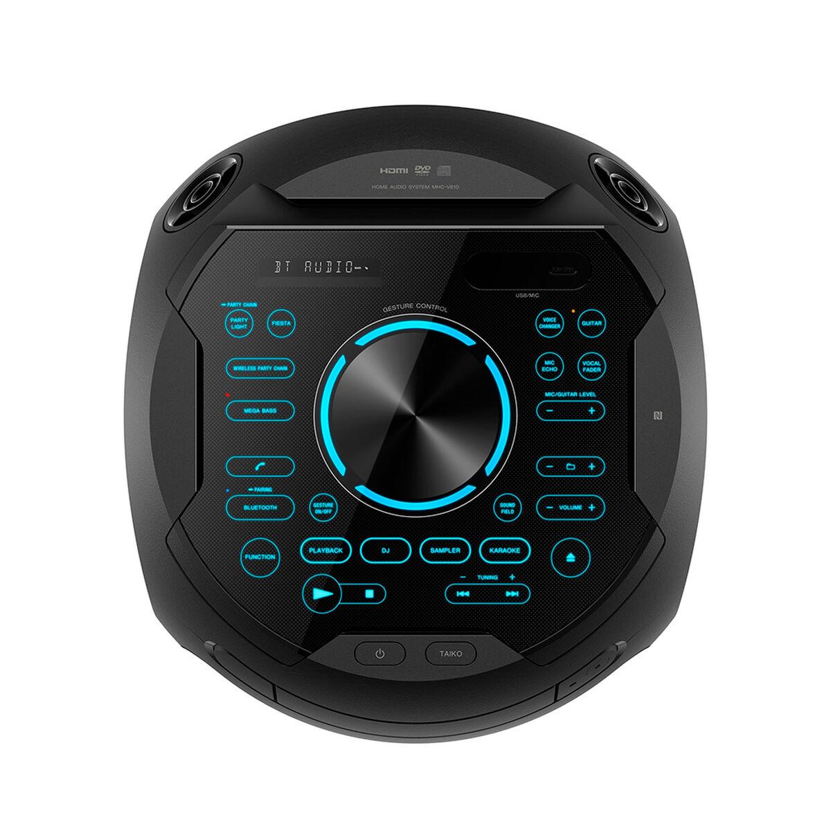 Parlante Sony MHC-V81D 360°