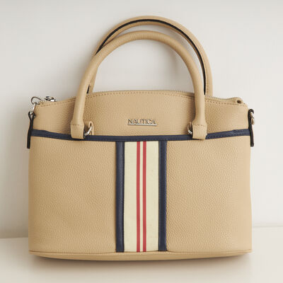 Cartera Shoulder Bag Nautica