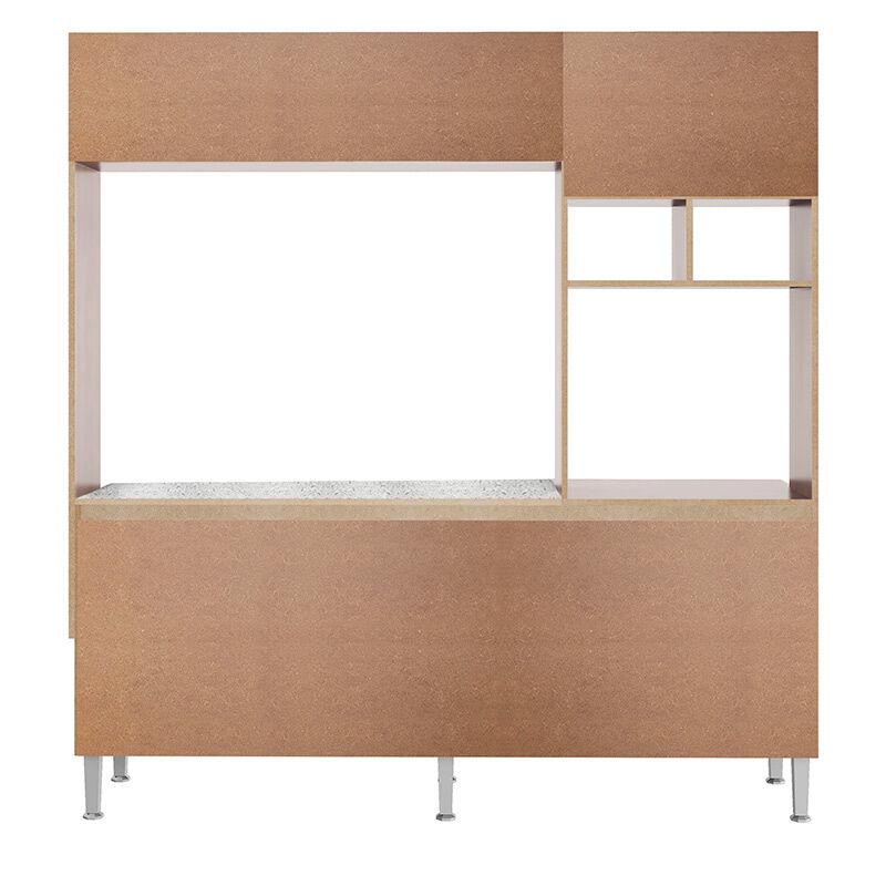 Mueble de Cocina Lais 6 Puertas