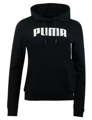Polerón Mujer Puma ESS Hoody FL