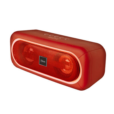 Parlante Portátil Mlab Xtreme Bass 8908 Rojo