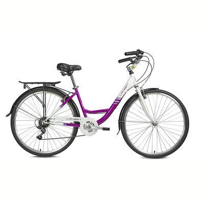 Bicicleta Lahsen Maiten 700 Aro 700