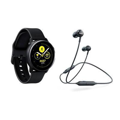 """Smartwatch Samsung Galaxy Watch R500 Active 1,1"""""""
