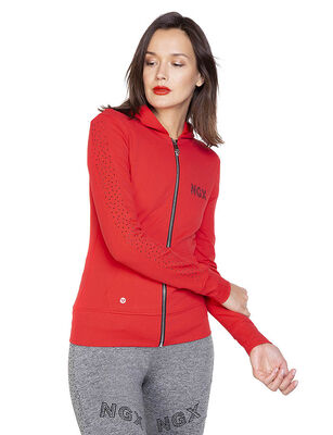 Chaqueta Mujer NGX Power Luxe