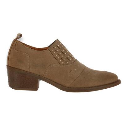 Zapato Amy 1 Taupe Azaleia