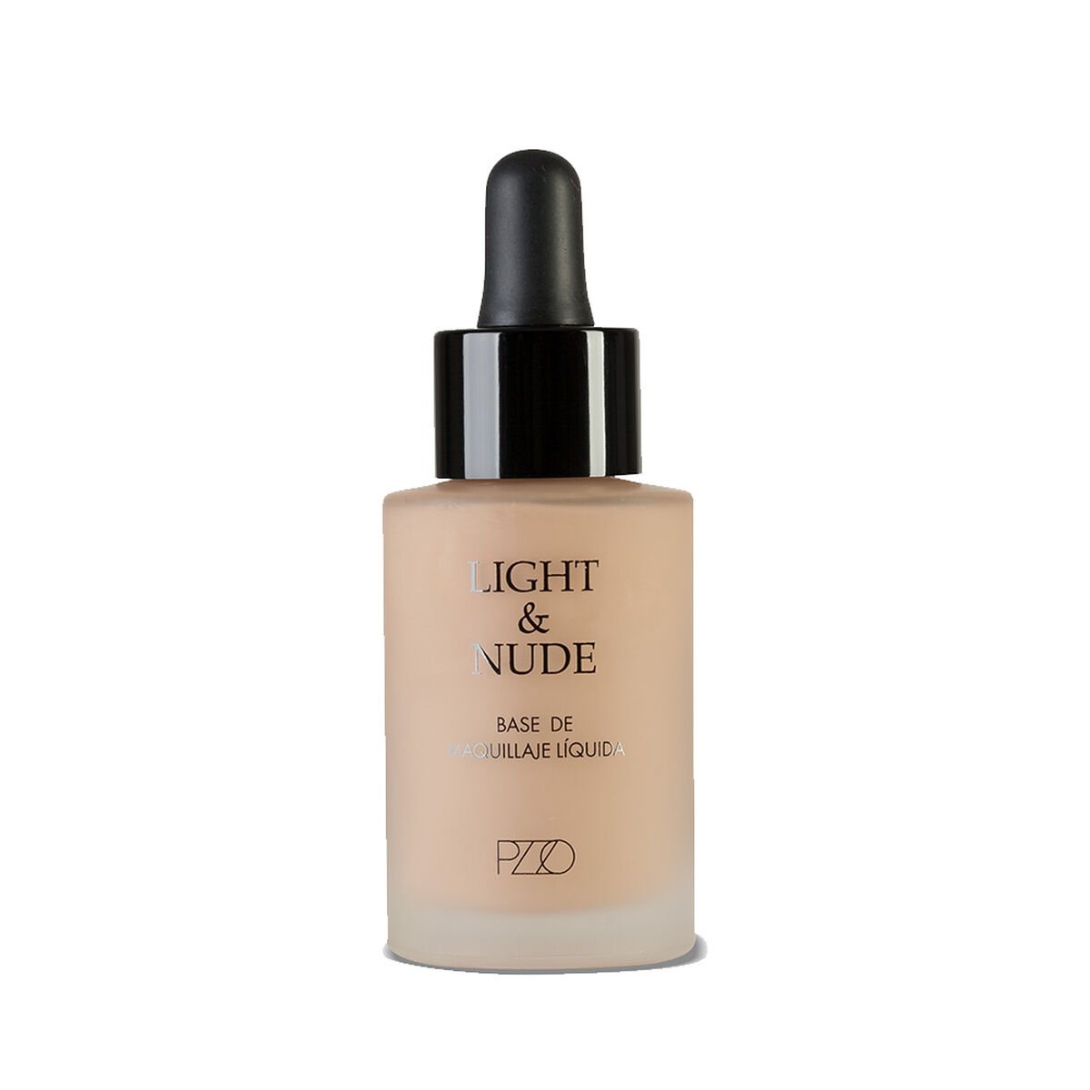Base Liquida Petrizzio Light & Nude 03