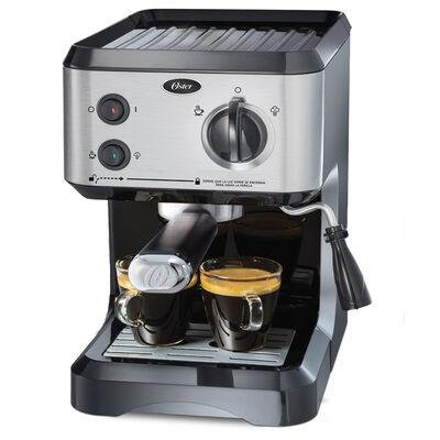 Cafetera Espresso P65