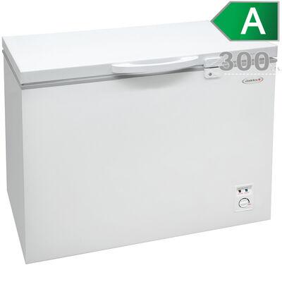 Freezer Horizontal Dual Sindelen SFH 300BL 300 lt