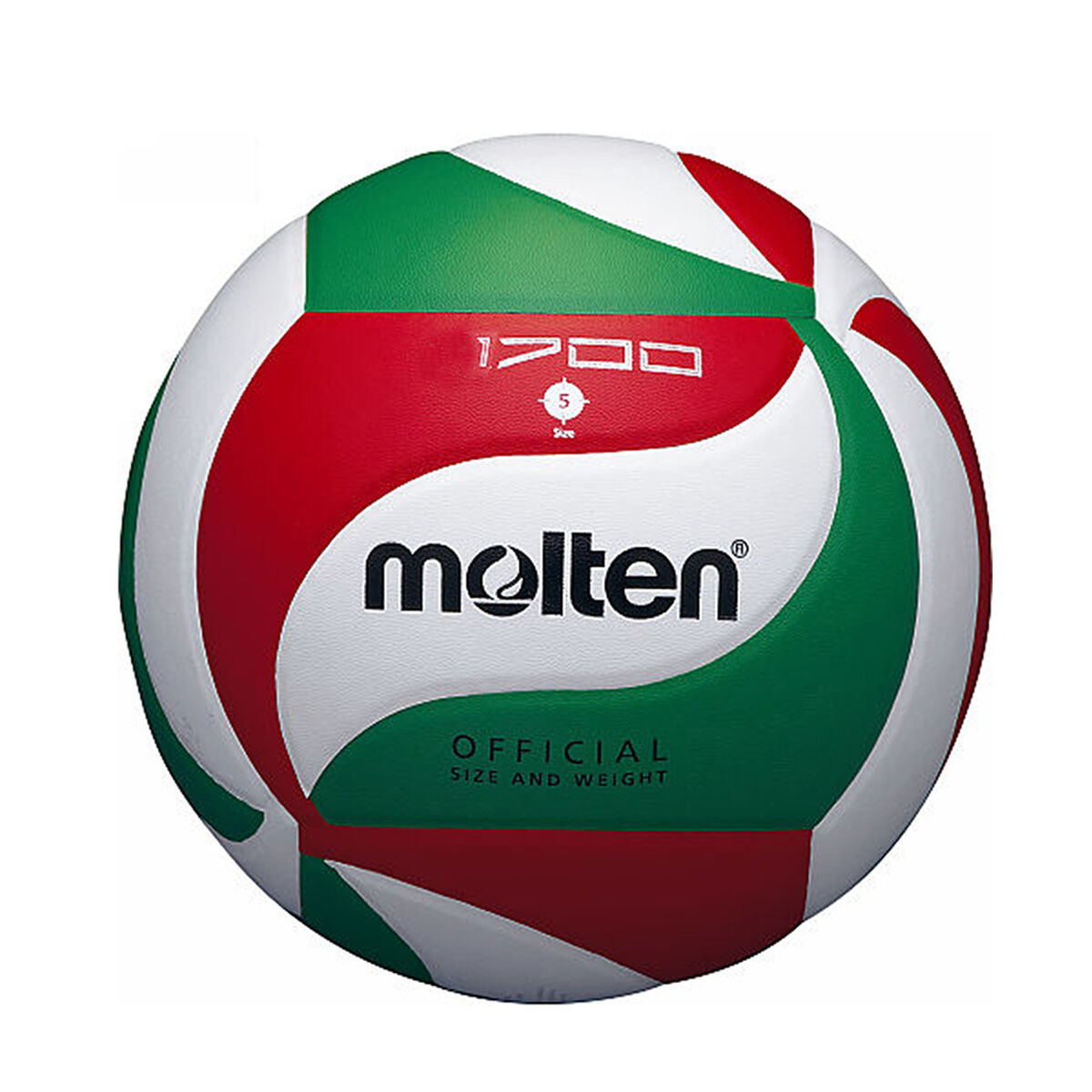 Balón Voleyball Molten 1700 Nº5