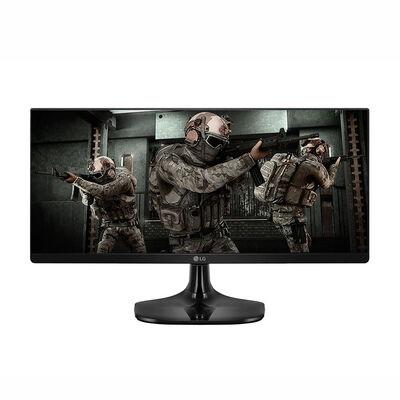 """Monitor LG 25UM58-P 25"""" UltraWide"""