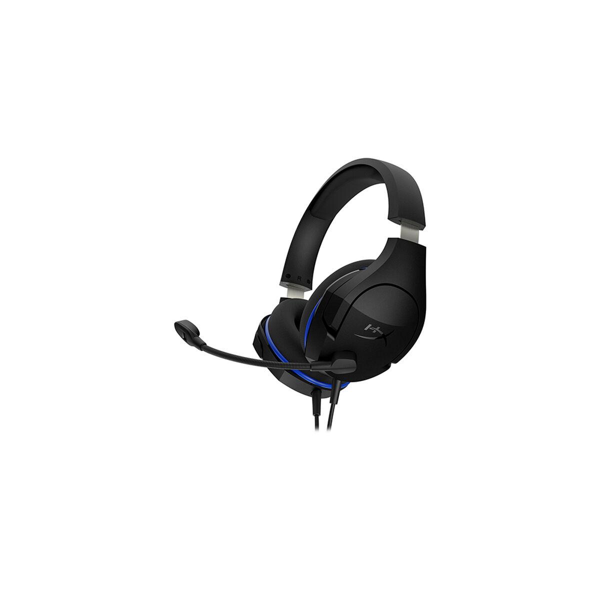 Audífonos Gamer HyperX Stinger Core para Consola PS4