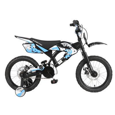 Bicicleta Infantil Alpinextrem Motobike Aro 16