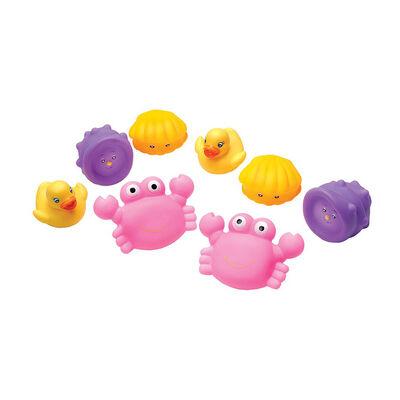 Amigos Flotantes del mar Pink Playgro