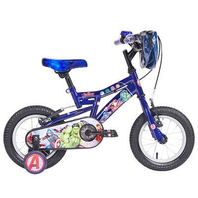 Bicicleta Infantil Lahsen Avengers Aro 12