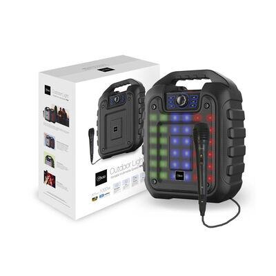 Karaoke Microlab Outdoor Light IPX4