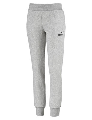 Pantalón de Buzo Mujer Puma ESS Sweat Pants FL Cl